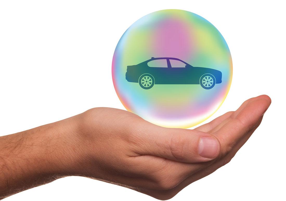 اهمية تأمين السيارات